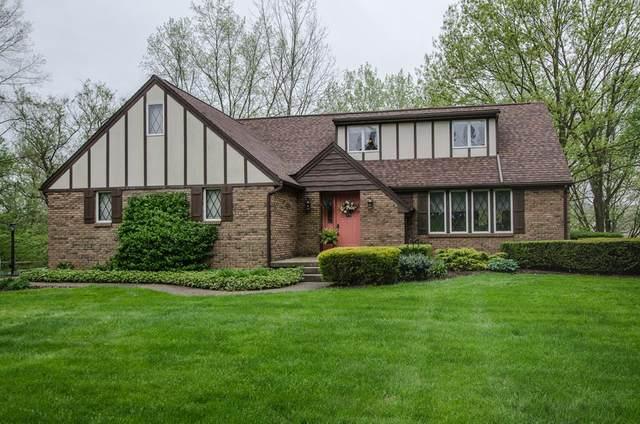 1381 Bellville Johnsville Rd., Bellville, OH 44813 (MLS #9047105) :: The Holden Agency