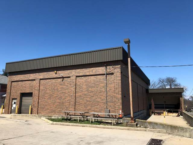 70 W Fourth St Rear, Mansfield, OH 44902 (MLS #9047111) :: The Holden Agency