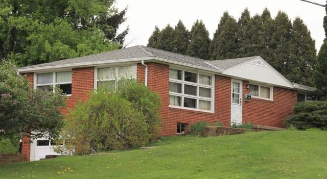 235 Kinkel Avenue, Mansfield, OH 44907 (MLS #9047113) :: The Holden Agency