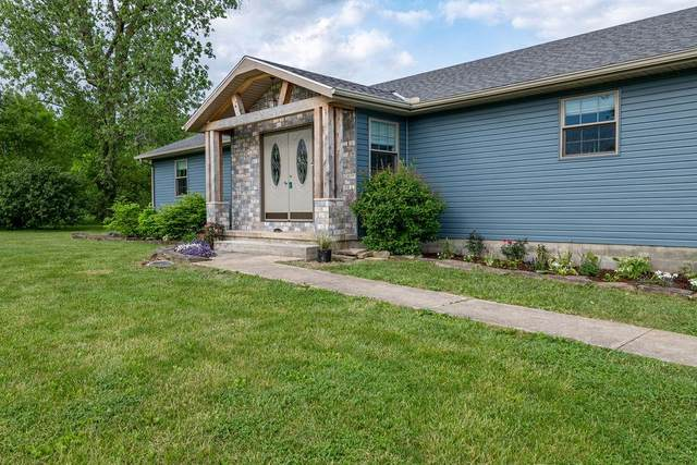 2797 County Road 169, Cardington, OH 43315 (MLS #9047147) :: The Holden Agency