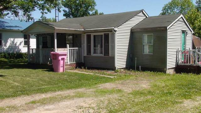 1243 Pawnee Ave., Mansfield, OH 44906 (MLS #9047290) :: The Holden Agency