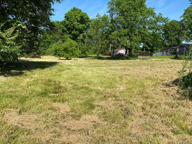 0 S South Main, Mansfield, OH 44907 (MLS #9047396) :: The Holden Agency