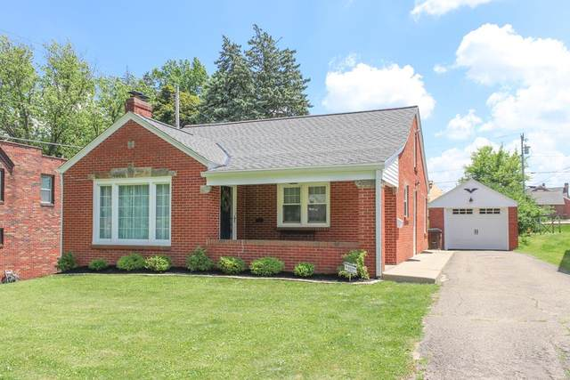 561 Crescent Rd, Mansfield, OH 44907 (MLS #9047475) :: The Holden Agency