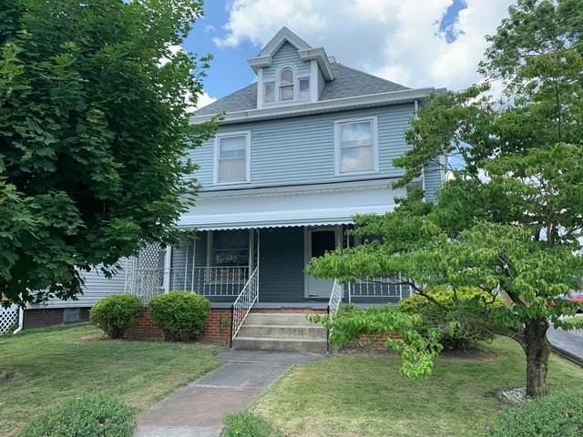 298 Cleveland Ave, Ashland, OH 44805 (MLS #9047502) :: The Holden Agency