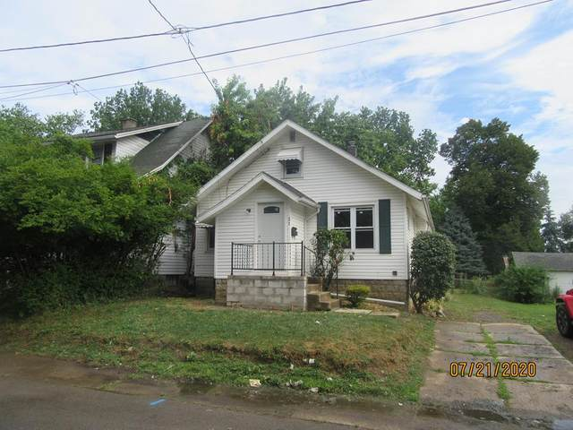 31 Mansfield, Mansfield, OH 44902 (MLS #9047643) :: The Holden Agency