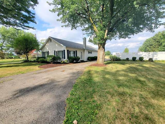 2245 State Route 19, Bucyrus, OH 44820 (MLS #9047706) :: The Holden Agency