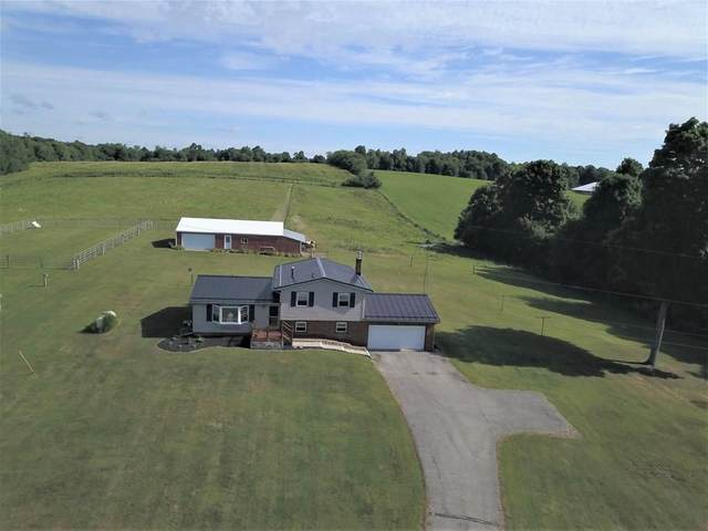 17079 Mishey Road, Butler, OH 44822 (MLS #9047741) :: The Holden Agency