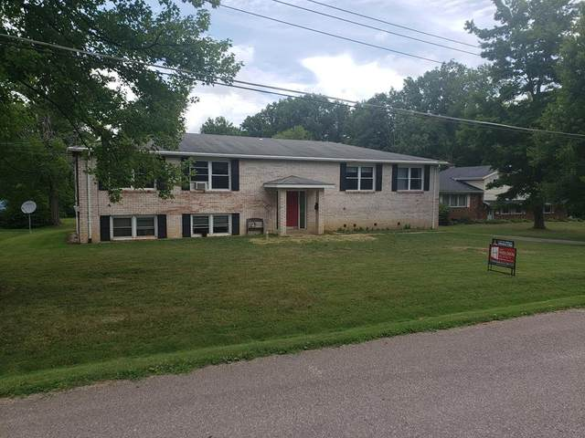 1581 Timber, Mansfield, OH 44905 (MLS #9047746) :: The Holden Agency