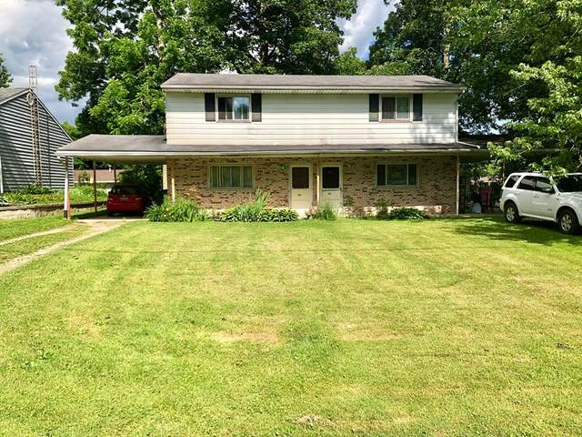 1090 Keller Drive, Mansfield, OH 44905 (MLS #9047749) :: The Holden Agency