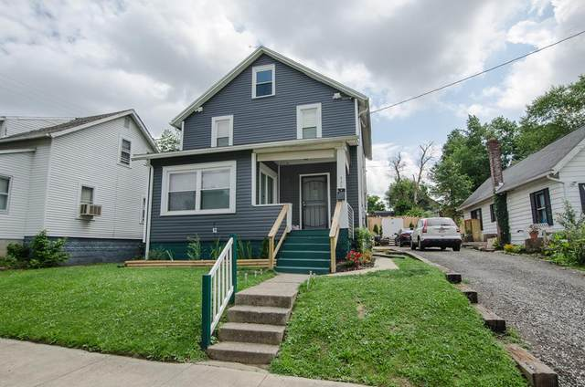 434 Central Avenue, Mansfield, OH 44905 (MLS #9047761) :: The Holden Agency