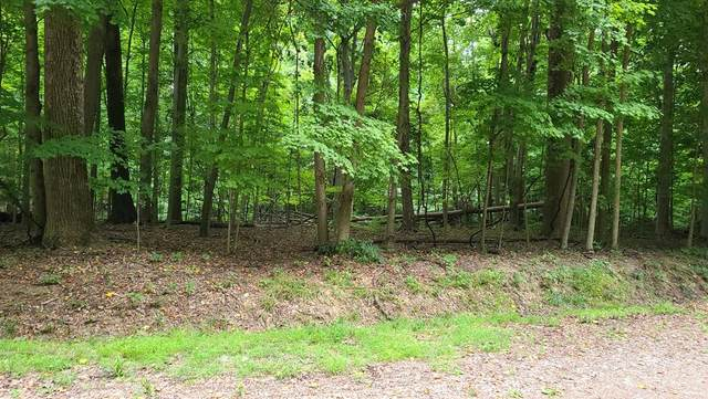 7326 State Route 19 Unit 7 Lot 209, mount gilead, OH 43338 (MLS #9047995) :: The Holden Agency