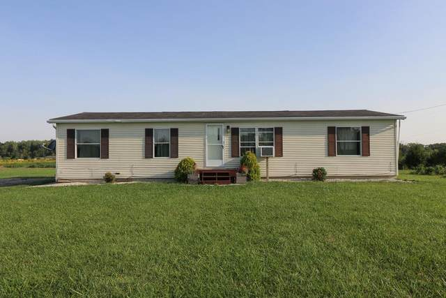 4239 County Road 61, mount gilead, OH 43338 (MLS #9048128) :: The Holden Agency