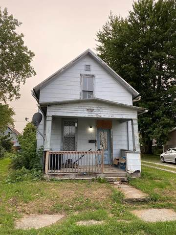 1021 Elm St, Bucyrus, OH 44820 (MLS #9048188) :: The Holden Agency