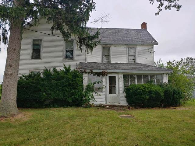 5586 Caledonia Northern Rd, CALEDONIA, OH 43314 (MLS #9048197) :: The Holden Agency