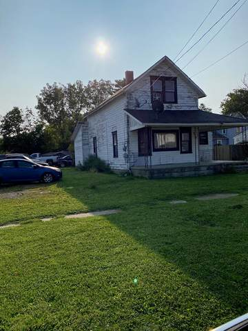 684 N State Street, Marion, OH 43302 (MLS #9048200) :: The Holden Agency