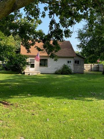 510 Cottage, Marion, OH 43302 (MLS #9048203) :: The Holden Agency