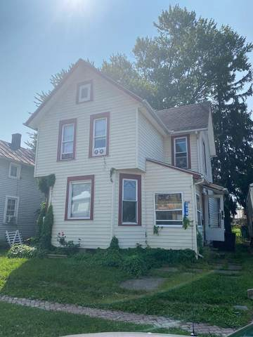 629 Harding Way East, GALION, OH 44833 (MLS #9048205) :: The Holden Agency