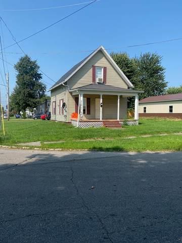 252 S Pierce Street, GALION, OH 44833 (MLS #9048206) :: The Holden Agency