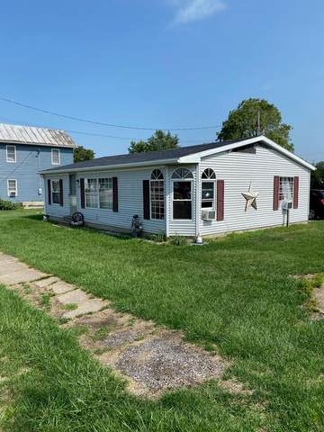 512 S Kibler, New Washington, OH 44854 (MLS #9048207) :: The Holden Agency