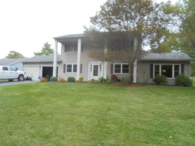 108 Worshire Dr, Bellville, OH 44813 (MLS #9048246) :: The Holden Agency