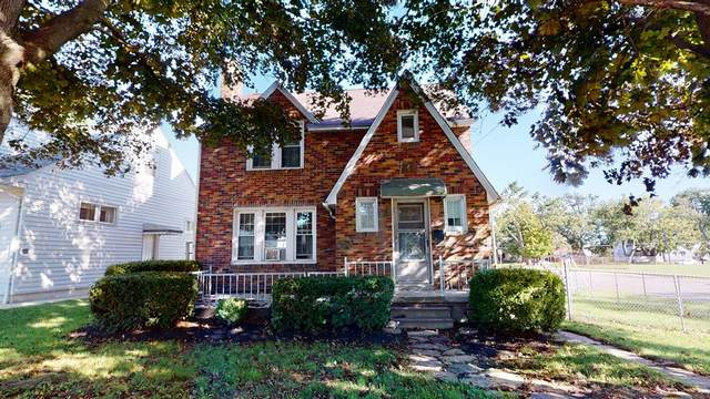 118 Wolfe Ave, Mansfield, OH 44907 (MLS #9048251) :: The Holden Agency