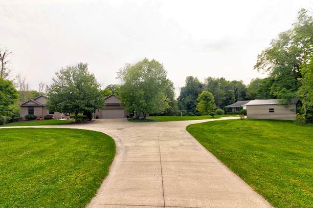 235 Woodruff Rd., Mansfield, OH 44904 (MLS #9048252) :: The Holden Agency