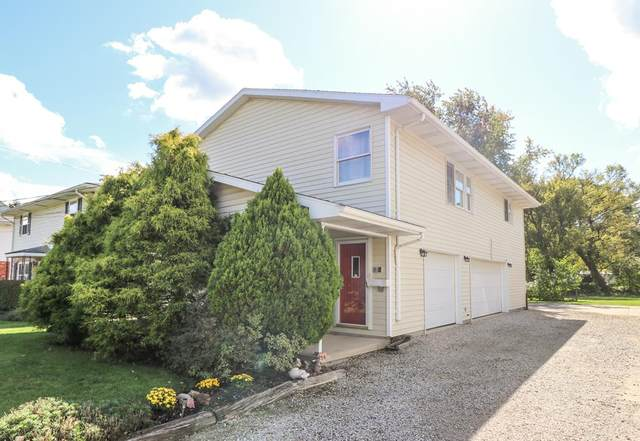 1793 Park Avenue West, ONTARIO, OH 44906 (MLS #9048391) :: The Holden Agency