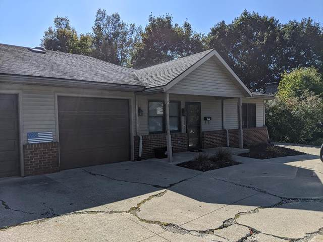 287 W High St, Unit B, mount gilead, OH 43338 (MLS #9048455) :: The Holden Agency