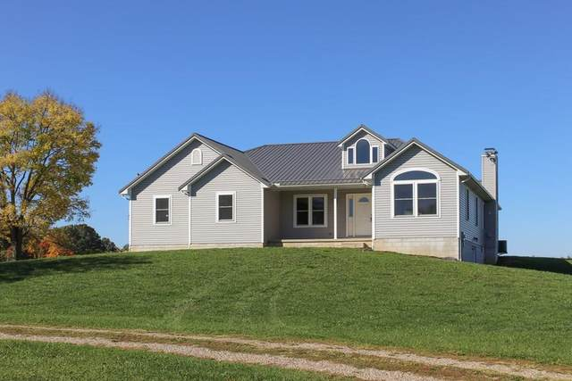 4649 N State Route 13, Shiloh, OH 44878 (MLS #9048465) :: The Holden Agency