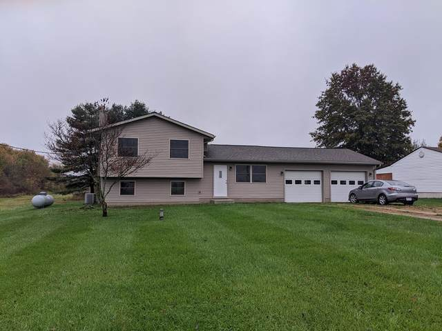 5953 County Road 9, Edison, OH 43320 (MLS #9048577) :: The Holden Agency