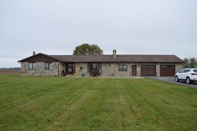 2598 E Brokensword Road, Bucyrus, OH 44820 (MLS #9048595) :: The Holden Agency