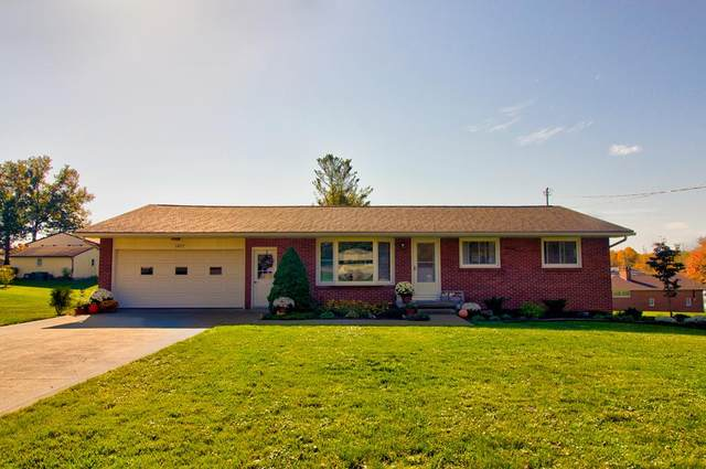 1077 Curtis Dr., Mansfield, OH 44907 (MLS #9048604) :: The Holden Agency