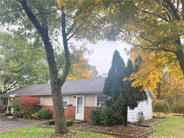 1754 Richard Dr, Mansfield, OH 44905 (MLS #9048605) :: The Holden Agency