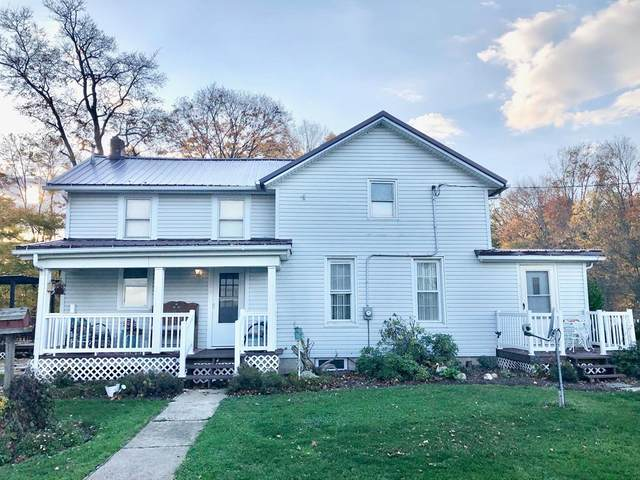 4640 State Route 39, Perrysville, OH 44864 (MLS #9048606) :: The Holden Agency