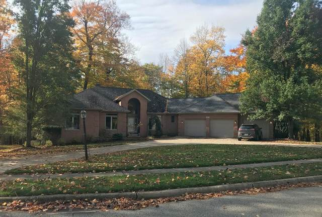 565 Meadowdale Dr., Mansfield, OH 44907 (MLS #9048607) :: The Holden Agency