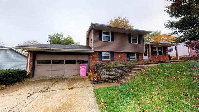 205 Darby Dr, Lexington, OH 44904 (MLS #9048626) :: The Holden Agency