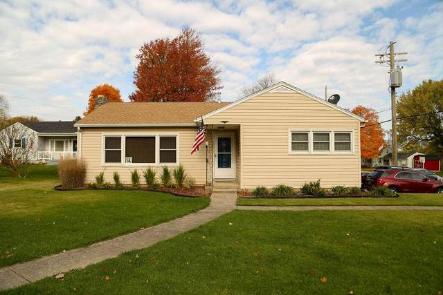 773 S Diamond St, Mansfield, OH 44907 (MLS #9048627) :: The Holden Agency
