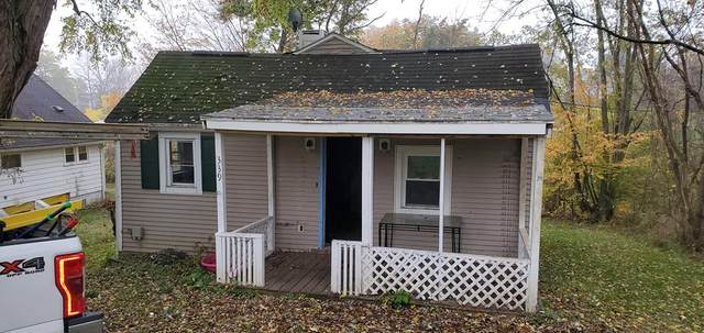 339 7th Ave, Mansfield, OH 44905 (MLS #9048646) :: The Holden Agency