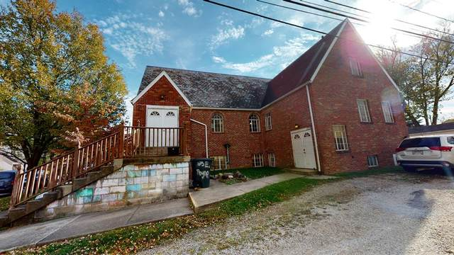 125 E Payne St, GALION, OH 44833 (MLS #9048723) :: The Holden Agency