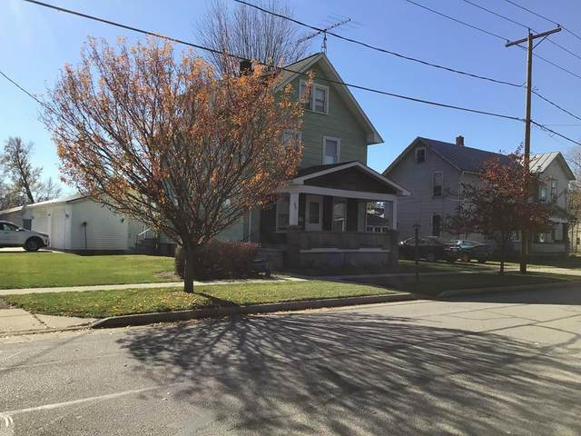 523 W Perry Street, Bucyrus, OH 44820 (MLS #9048762) :: The Holden Agency
