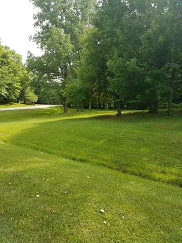 7326 State Route 19   Unit 9  Lot 199, mount gilead, OH 43338 (MLS #9048778) :: The Holden Agency
