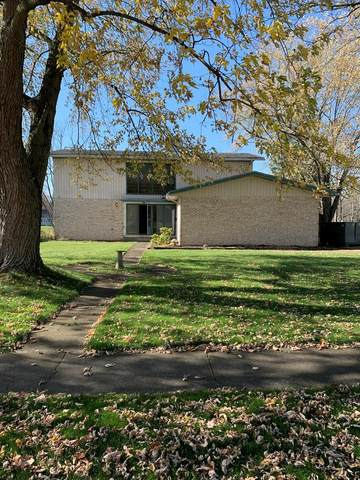 1936 Red Oak Drive, Mansfield, OH 44904 (MLS #9048850) :: The Holden Agency