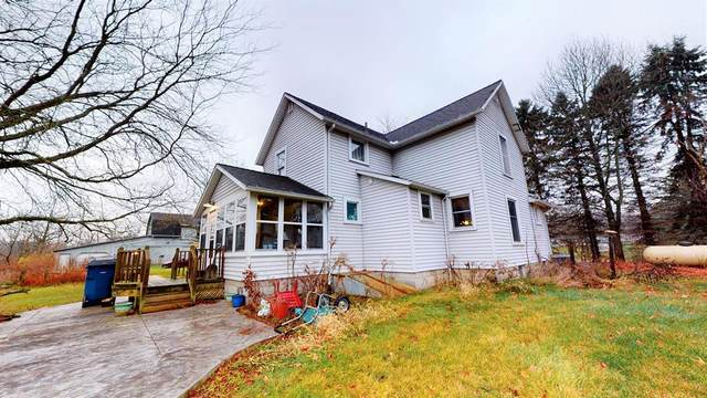 541 S Gamble St, Shelby, OH 44875 (MLS #9048853) :: The Holden Agency