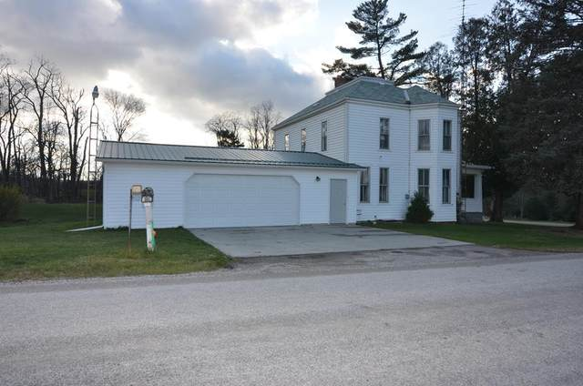 4350 State Route 545, Mansfield, OH 44903 (MLS #9048863) :: The Holden Agency