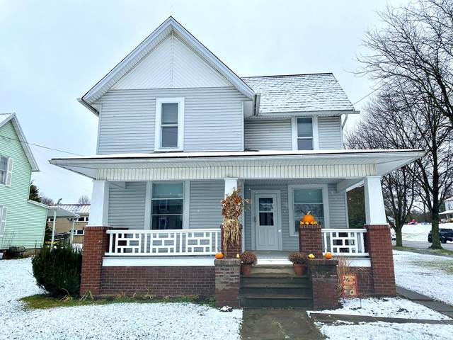 104 Campbell St, Loudonville, OH 44842 (MLS #9048884) :: The Holden Agency
