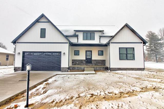 736 Larry Ct., ONTARIO, OH 44906 (MLS #9048885) :: The Holden Agency