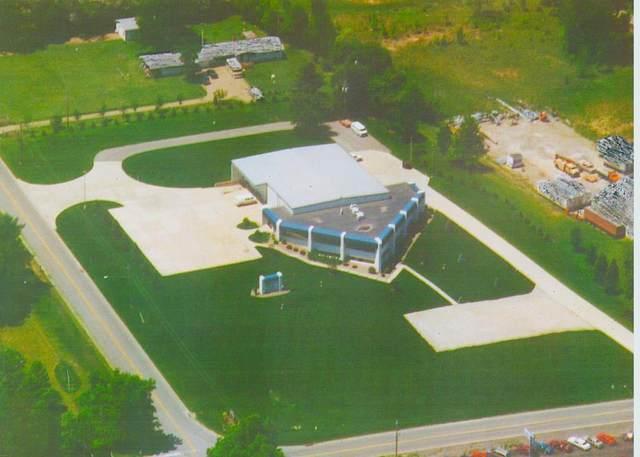 519 Home Rd, ONTARIO, OH 44906 (MLS #9048887) :: The Holden Agency