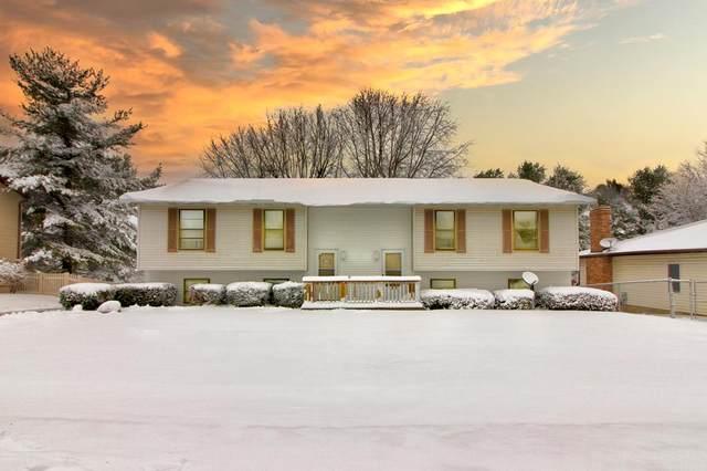 590 Dirlam Ln., Mansfield, OH 44904 (MLS #9048893) :: The Holden Agency