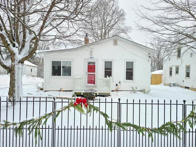 821 Charles Street, GALION, OH 44833 (MLS #9048894) :: The Holden Agency