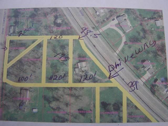 1995 Springmill Rd., ONTARIO, OH 44906 (MLS #9049034) :: The Tracy Jones Team